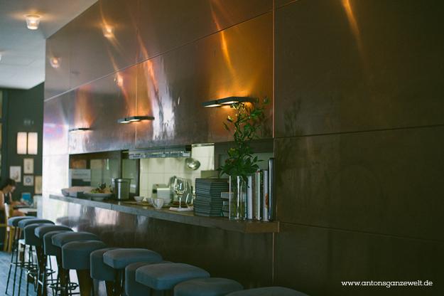 Restaurantempfehlung Frankfurt