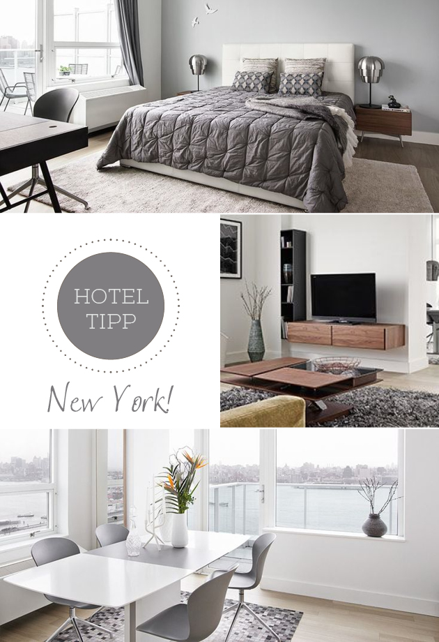 BoCOncept Apartments NYC