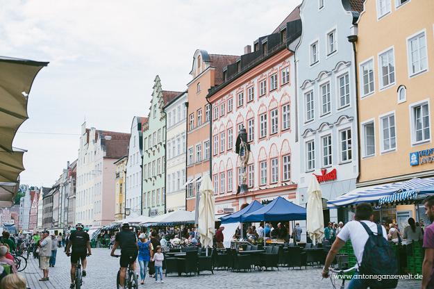 Landshut Antons ganze Welt