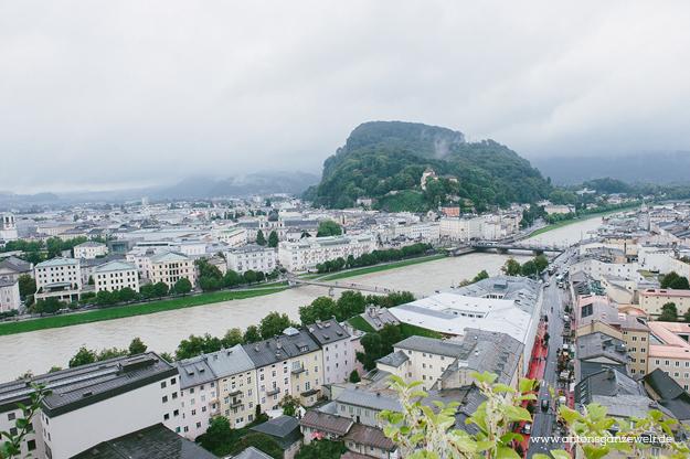 Salzburg mit Kindern Antons ganze Welt