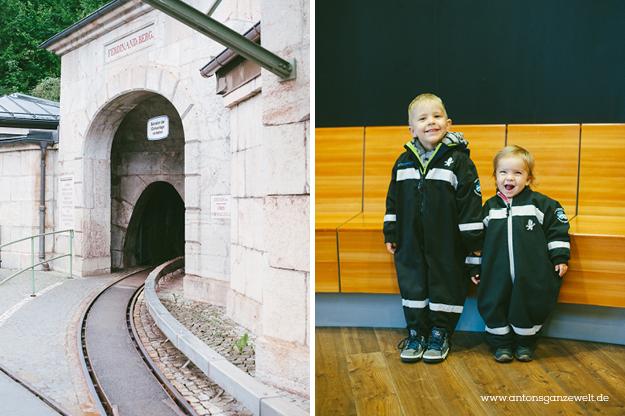 Tagestour Berchtesgardener Land mit Kindern3