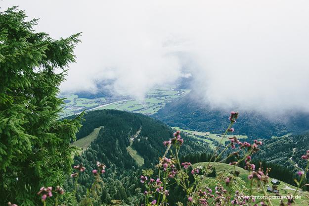 Tagestour Berchtesgardener Land mit Kindern4