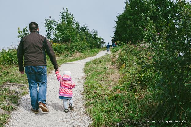 Tagestour Berchtesgardener Land mit Kindern6