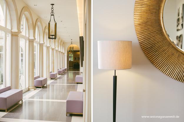 Villa Kennedy Zimmer Frankfurt Hotel2