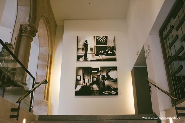Villa Kennedy Zimmer Frankfurt Hotel3