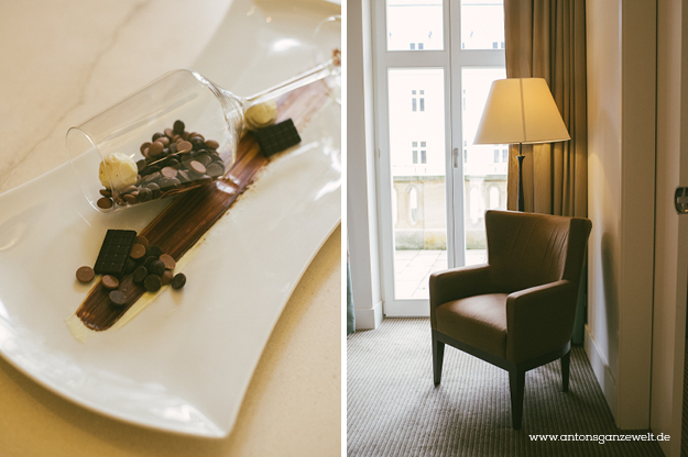 Villa Kennedy Zimmer Frankfurt Hotel6