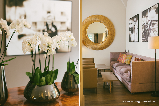 Villa Kennedy Zimmer Frankfurt Hotel7