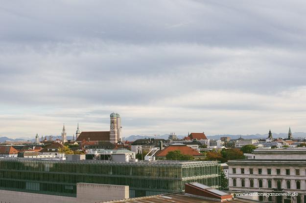 Vorhoelzer Forum München