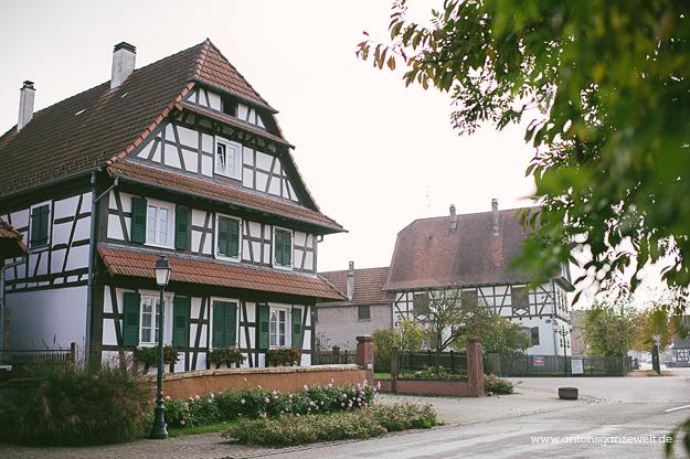 Hunspach Seebach Elsass Rundreise5