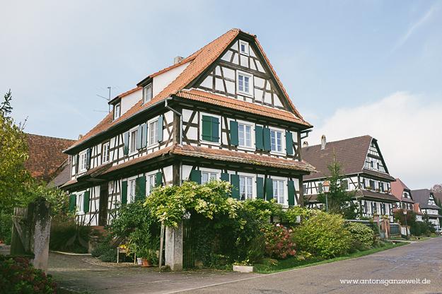 Hunspach Seebach Elsass Rundreise6