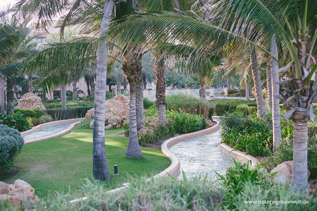 Shangri-La Barr al Jissah Muscat