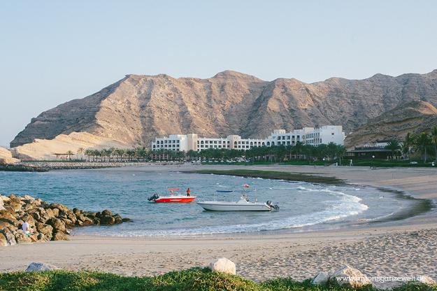 Shangri-La Barr al Jissah Muscat11