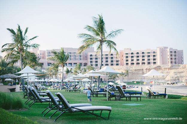 Shangri-La Barr al Jissah Muscat5