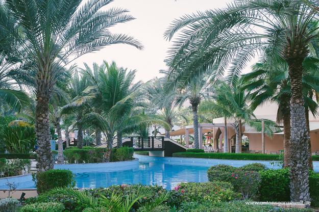Shangri-La Barr al Jissah Muscat6