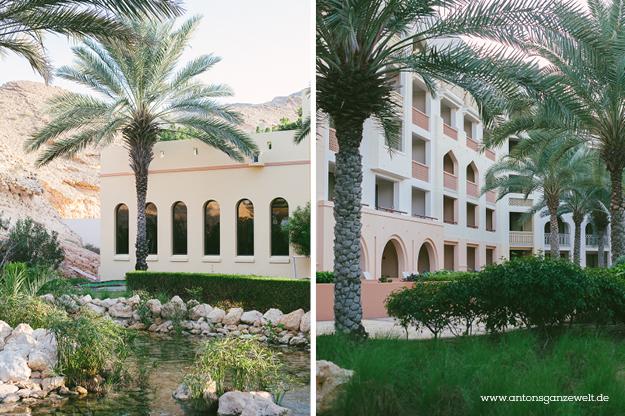 Shangri-La Barr al Jissah Muscat8