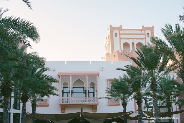 Shangri-La Barr al Jissah Muscat9