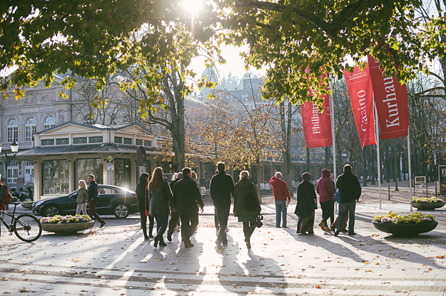 Was tun in Baden Baden
