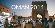 Oman 2014