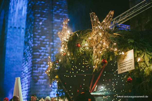 Christbaumschlagen und Weihnachtsmarkt Ravennaschlucht18