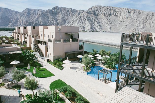Hotel Atana Musandam-1