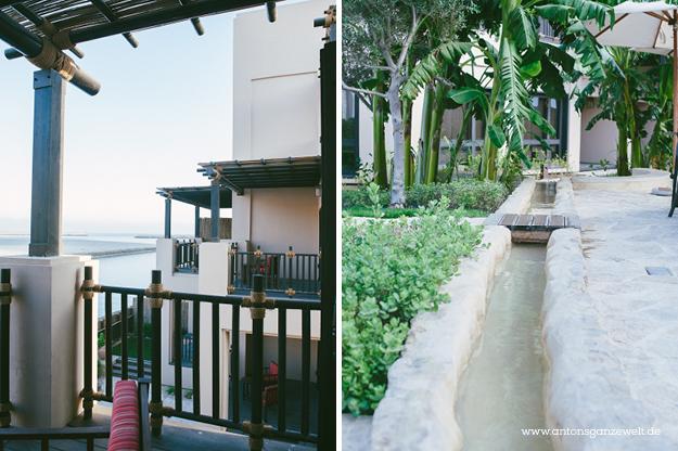 Hotelempfehlung Oman Atana Hotel Khasab4