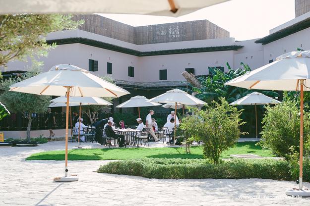 Hotelempfehlung Oman Atana Hotel Khasab5