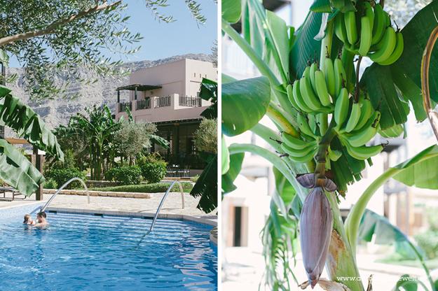Hotelempfehlung Oman Atana Hotel Khasab7