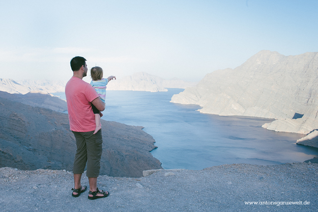 Mountain Safari Musandam10