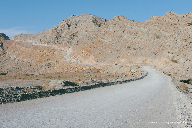 Mountain Safari Musandam7