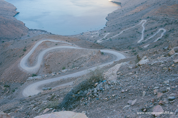 Mountain Safari Musandam8