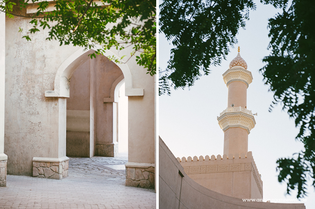 Nizwa Oman Fort Reisetips mit Kindern12