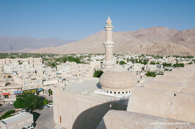 Nizwa Oman Fort Reisetips mit Kindern14