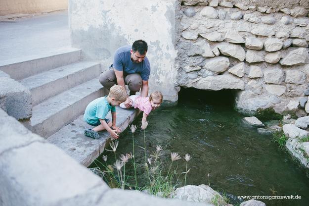 Nizwa Oman Fort Reisetips mit Kindern17