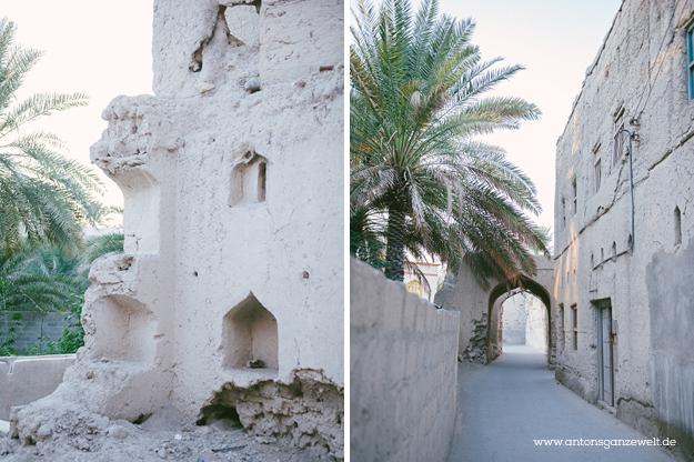Nizwa Oman Fort Reisetips mit Kindern18