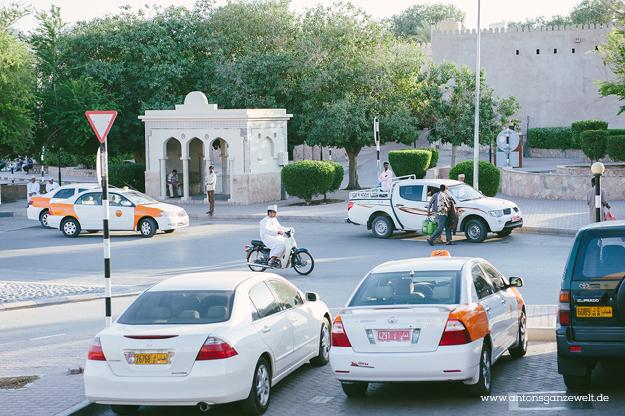 Nizwa Oman Fort Reisetips mit Kindern20
