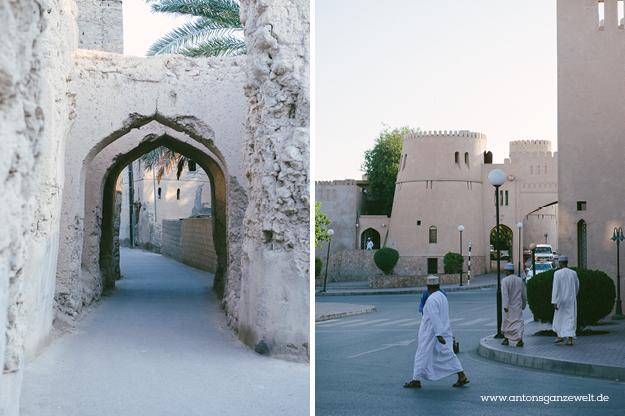 Nizwa Oman Fort Reisetips mit Kindern21