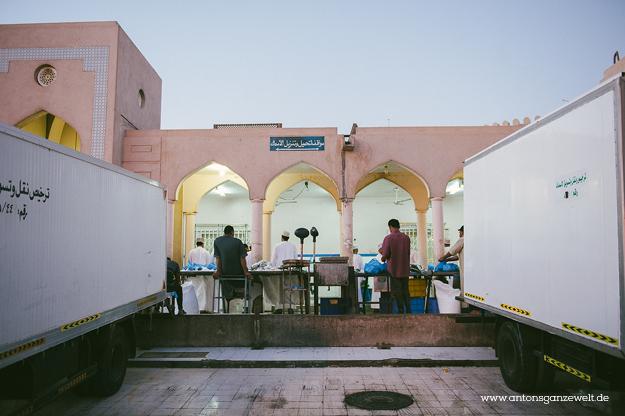 Nizwa Oman Fort Reisetips mit Kindern22