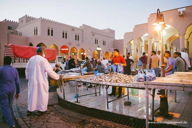 Nizwa Oman Fort Reisetips mit Kindern23