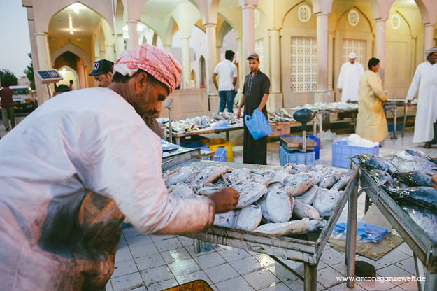 Nizwa Oman Fort Reisetips mit Kindern24