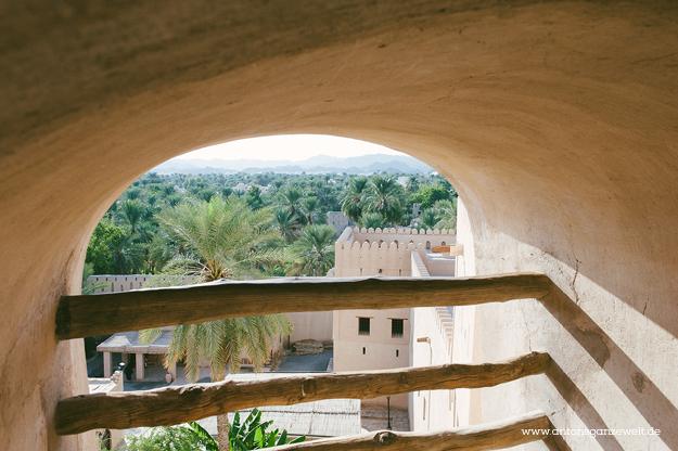 Nizwa Oman Fort Reisetips mit Kindern4
