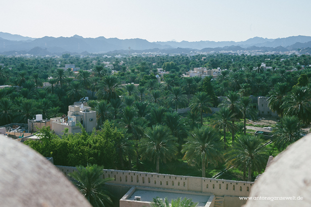 Nizwa Oman Fort Reisetips mit Kindern5