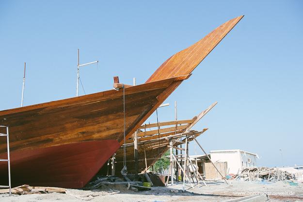 Oman Sur Wüste14