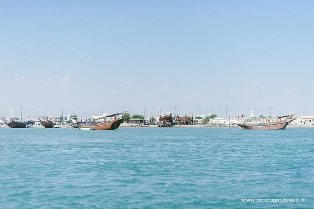 Oman Sur Wüste17