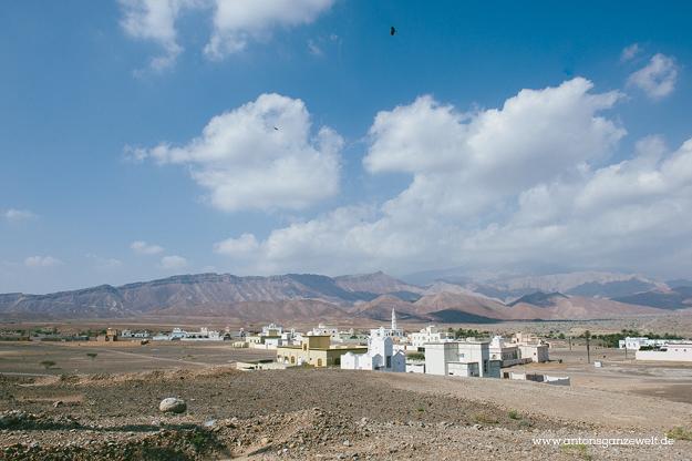 Oman Sur Wüste18