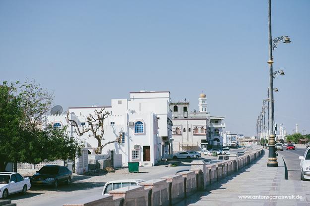 Oman Sur Wüste2