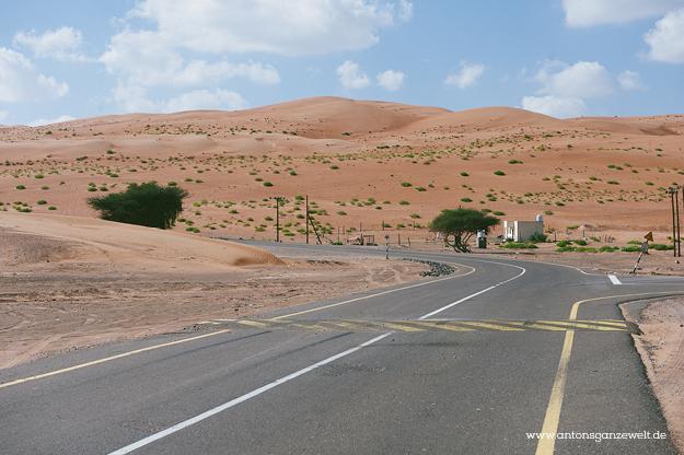 Oman Sur Wüste22