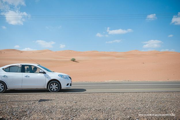 Oman Sur Wüste24
