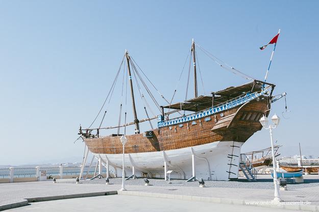 Oman Sur Wüste6