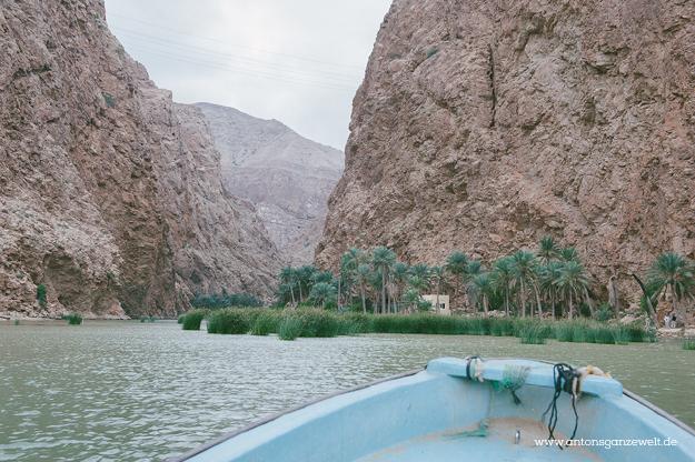 Oman Wadi Shab2