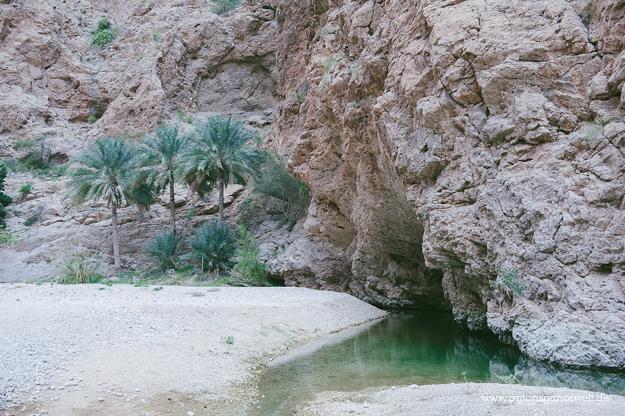 Oman Wadi Shab4